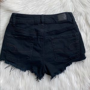 American Eagle Outfitters Shorts - American Eagle high rise festival shorts